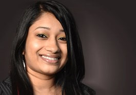 Malisa Ali CEO & Founder - Millennial Ambition